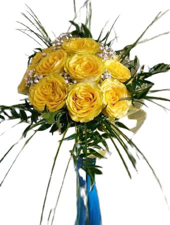 200 Gratulačná kytica